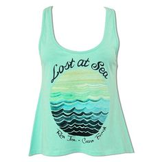 Welcome to Ron Jon Surf Shop! We offer everything you need for an active, beach lifestyle. Preppy Style, My Style, Ron Jon Surf Shop, Graphic Tank Tops, Surf Outfit, Junior Outfits, Designing Women, Athletic Tank Tops, Surfing
