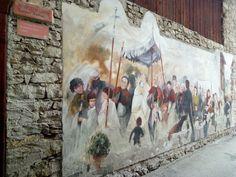 Cibiana di Cadore Belluno Dolomiti Veneto Italia by Patrizia Pagano