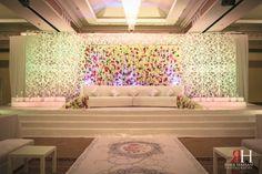Wedding at Crowne Plaza, Seikh Zayed Road – Dubai