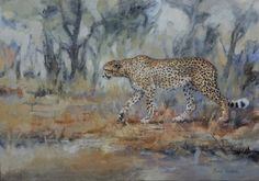 NEW ART ARRIVALS !!! Penelope Hunter 2015 76cm x 61cm  oil on stretched canvas
