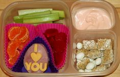 Homemade Healthy Lunchables for kids you can Make and Pack YourselfEasyLunchboxes