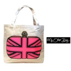 My Other Bag マザーズバッグ 15時までは当日発送(休暇日除く) トートバッグ my other bag