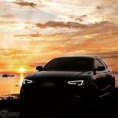 2015 #Audi A5 Coupe 2.0T Quattro S-Line