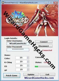 Elsword Hack Tool