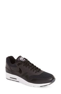 'Air Max Sneaker (Women) great sneakers for a workout Air Max 1, Nike Air Max, Air Max Sneakers, Sneakers Nike, Shoe Story, Nordstrom Sale, Nordstrom Anniversary Sale, Personal Style, My Style