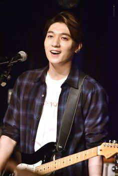 All for Sungjin Day6, Park Sung Jin, Bad Songs, Kim Wonpil, Young K, Bob The Builder, Fan Picture, Important People, Korean Entertainment