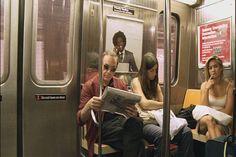 Neil Diamond rides subway to Brooklyn Diamond Girl, Neil Diamond, The Jazz Singer, Diamond Picture, Brooklyn, The Neighbourhood, Manhattan, Train, Sweet