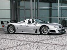 """☆ Mercedes CLK-GTR ☆...""""this is a piece of art"""""""