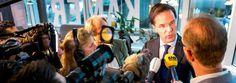 Verkiezingsprogramma's langs de meetlat Rutte mikt op koppige optimisten - Volkskrant
