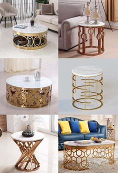 Fresh and luxurious directly from our factory in Xiamen your desire for … – Marble Table Designs Marble Furniture, Metal Furniture, Luxury Furniture, Home Furniture, Furniture Design, Xiamen, Table And Chair Sets, Home Furnishings, Room Decor