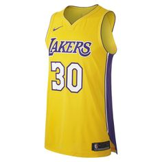 b131d737a Julius Randle Icon Edition Authentic (Los Angeles Lakers) Men s Nike NBA  Connected Jersey