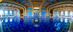 golden_roman_pool_by_andrewshoemaker-d6g92qr