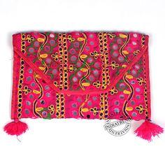 Nida Clutch/Bag by indiatrendshop.com
