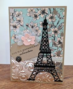Forever Blossoms Cardmaking And Papercraft, Matching Gifts, Blossoms, Sally, Cherry Blossom, Stampin Up, Card Making, Paper Crafts, Frame