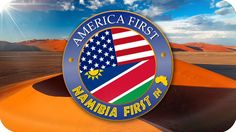 America First /NAMIBIA FIRST (NOT SECOND) | Response to the Netherlands Trump welcome video - YouTube