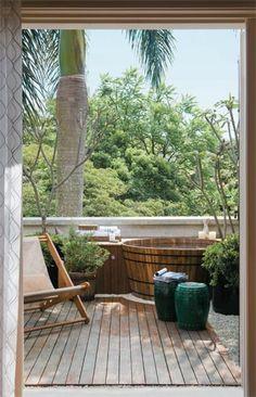 cozy outdoors #decor