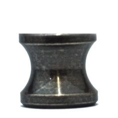 Cal Crystal Crystal Knob Finish: Antique Brass