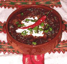 Finding a Thousand-Year-Old Recipe for Barbacoa