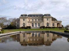 """""""""""Palacio Estancia Abril Pereyra Iraola"""""""" en Hudson, prov. Buenos Aires"""