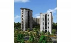 A new residential project Gulshan Vivante By Gulshan Homz in Sector 137, Expressway Zone I, Noida. Gulshan Vivante offers 2,3 and 4 BHK residential apartments with modern facilities.