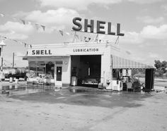1000 images about vintage gas stations on pinterest texaco standard oil and old gas stations - Find nearest shell garage ...