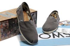TOMS Outlet! Most pairs are less than $20 ! Amazing.... | See more about toms outlet shoes, toms shoes outlet and grey shoes.