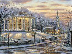 Robert Finale ~ Joys of Christmas