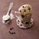 Photo de la recette : Mug cake banane chocolat