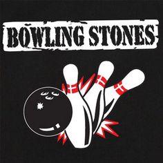 BowlingShirt.com - Bowling Stones on 50's Style Bowling Shirts