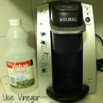 How to Clean your Coffeemaker