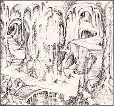 player's handbook first edition sketches - Google Search