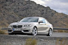 New BMW 2 Series Coupe | MR.GOODLIFE. - The Online Magazine for the Goodlife.