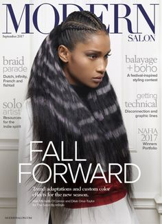 """Modern Salon September Issue. The September issue of Modern Salon magazine is about to hit newsstands and Keune is delighted to be a part of both a print and online feature story by Editor-in-Chief Alison Alhamed. """"Keune Loyalty Club: Destination Education with Keune Haircosmetics North America"""" in the Modern Salon September issue details the Keune Loyalty Club (KLC) trip earlier this year, which took 30-plus KLC colorists, salon owners and industry professionals on more than a week of…"""