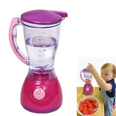 Dazzling Toys Happy Family Kids Pretend Play Food Blender Set With Colorful and for sale online Baby Alive Doll Clothes, Baby Alive Dolls, Baby Dolls, Toy Cars For Kids, Toys For Girls, Kids Toys, Children Play, Little Girl Toys, Baby Girl Toys