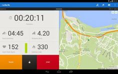 Today, the app Runtastic Pro for Android for free download on Google Play Store, the activation takes place with the promotion code