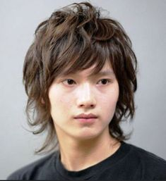 440 Best Asian Hairstyles For Men Images In 2019