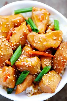 This Slow Cooker Mongolian Chicken takes just five minutes to throw into the slow cooker and the flavor is out of this world! Tender and juicy slow cooked chicken in a lightened up mongolian sauce that is sure to wow your family! Birthdays are a pretty big deal in our house. We celebrate them for …
