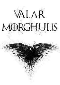 Resultado de imagen de cuervos y dragones de juego de tronos dibujos