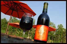 Welcome to Cellar 4201 Vineyard in the Yadkin Valley of NC - Enjoy our unique, hand-crafted wine