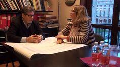 Intervista a Marco De Jorio che ci racconta MSC Meraviglia