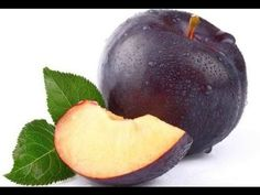 What happens to your body when you eat 3 plum fruits every day! - YouTube