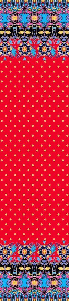 Good idea design - pattern design - 5 - Walanwalan