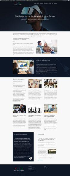 Chester, Insight, Web Design, Model, Design Web, Scale Model, Website Designs, Models