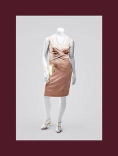 PLUS SIZE Collection by More Mannequins #FemaleMannequin #headlessmannequin