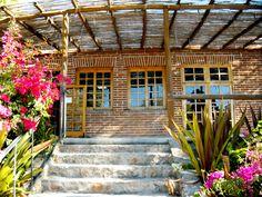 La Arca Yoga Studio, Todos Santos, Mexico