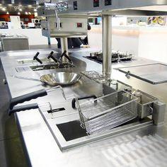 Professional Kitchen, Coffee Maker, Pride, Kitchen Appliances, Cooking, Instagram Posts, Home, Diy Kitchen Appliances, Home Appliances