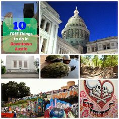 Austin Texas, things to do! I want to vist the UT turtle pond! ♡♡♡