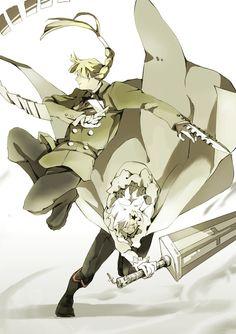 Link and Allen