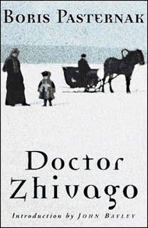 Kitaptan Filme: Doctor Zhivago