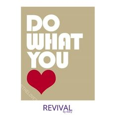 """Do What You Love...And You'll Never """"Work"""" A Day In Your Life...I count it such an honor and privilege to pamper, serve, and care for all of my precious clients/friends. Feeling #Joyful and #Blessed! xoxo http://www.revivalbystacy.com/injection-nurse-specialist/ #inspiration #ColoradoSprings #skincare #colorado #botox #RevivalbyStacy"""